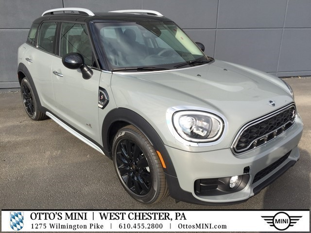 New 2019 Mini Countryman Awd Signature In West Chester 3g94072