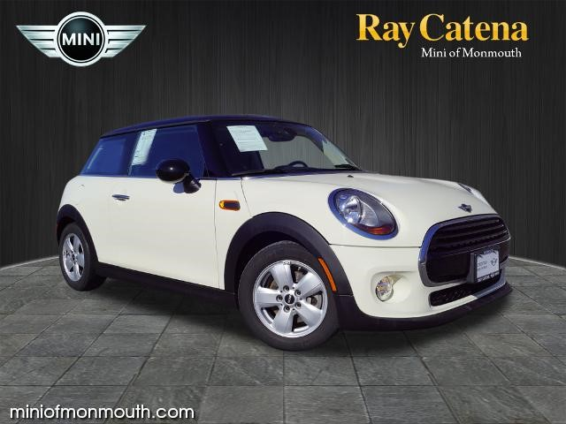 Used Mini Hardtop 2 Door Nj